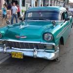 Cuba Libre mit eigenem Fahrer