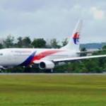 Malaysia Airlines erhält erste B737-800 der neuesten Generation