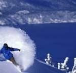 Ski-Urlaub in Heavenly Lake Tahoe und Weihnachts-Shopping in San Francisco