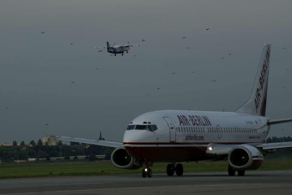 Keine Angst vor Airline-Pleiten: Versicherungsschutz von einzelnen Reiseleistungen ist möglich