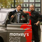 "Düsseldorfer Monkey""s Restaurants – Szenelocations mit neuen Service-Ideen"