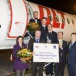 OLT startet neue Verbindung von Nürnberg nach Kopenhagen