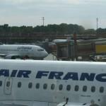 Köln-Bonn: Air France ist zurück