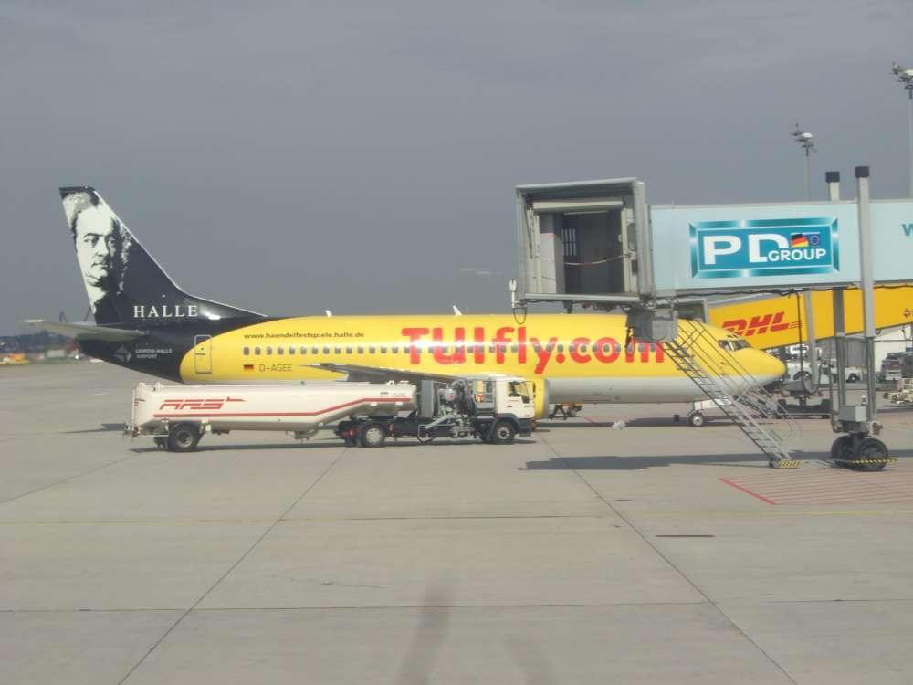 Ab sofort buchbar: Nonstopflüge vom Leipzig/Halle Airport nach Brüssel und Prag