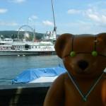 Schweiz: Pelzmartiga, Trycheln und Achetringele