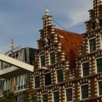 Utrecht:  Grachtenromantik und Moderne vereint