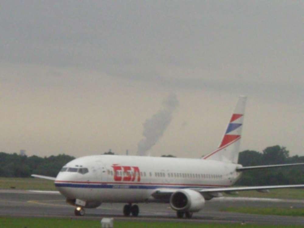 Nonstopflüge vom Leipzig/Halle Airport nach Brüssel und Prag