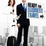 """Gewinnspiel """"READY FOR BUSINESS TRAVEL"""":Jetzt sofort mitmachen!"""