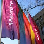 """Mercure forstet auf """"5 Handtücher = 1 Baum"""" – mit der Aktion """"Plant for the Planet"""" pflanzen deutsche Mercure Hotels über 45.000 Bäume"""