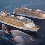 Allure of the seas: Superlative hoch zwei