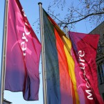 Bienvenue bei Accor – Das neue Mercure Hotel Château Berlin am Kurfürstendamm