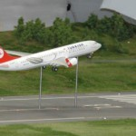 Turkish Airlines: Start frei am Airport Knuffingen