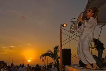 Feste, Festivals & coole Partys auf Saint Lucia