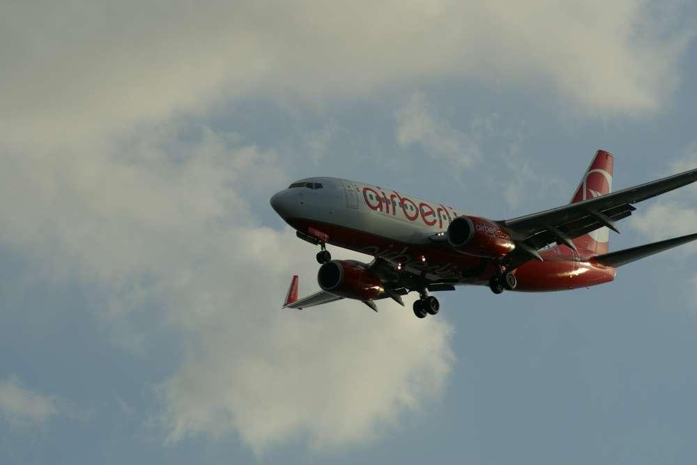 """Auch 2011: Mit Air Berlin zu """"Wetten, dass ..?"""" nach Mallorca"""