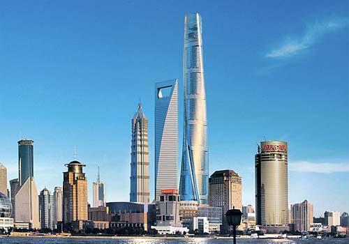 Interstate Hotels & Resorts verwaltet Shanghai Tower J-Hotel