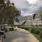 Kö-Bogen-Projekt Düsseldorf: Grün in Richtung Platin