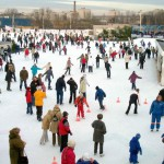 Winterzauber in Riga