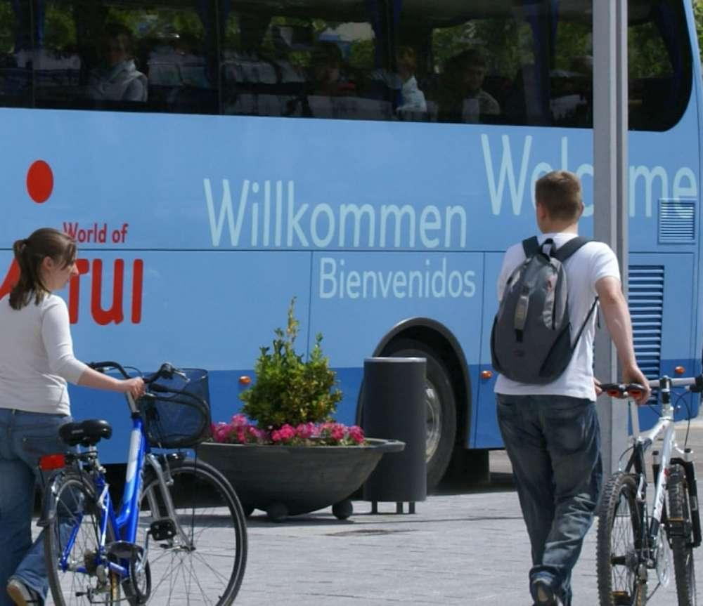 TUI: Operatives Ergebnis im Geschäftsjahr 2009/2010 um 14 Prozent auf 640 Millionen Euro gesteigert