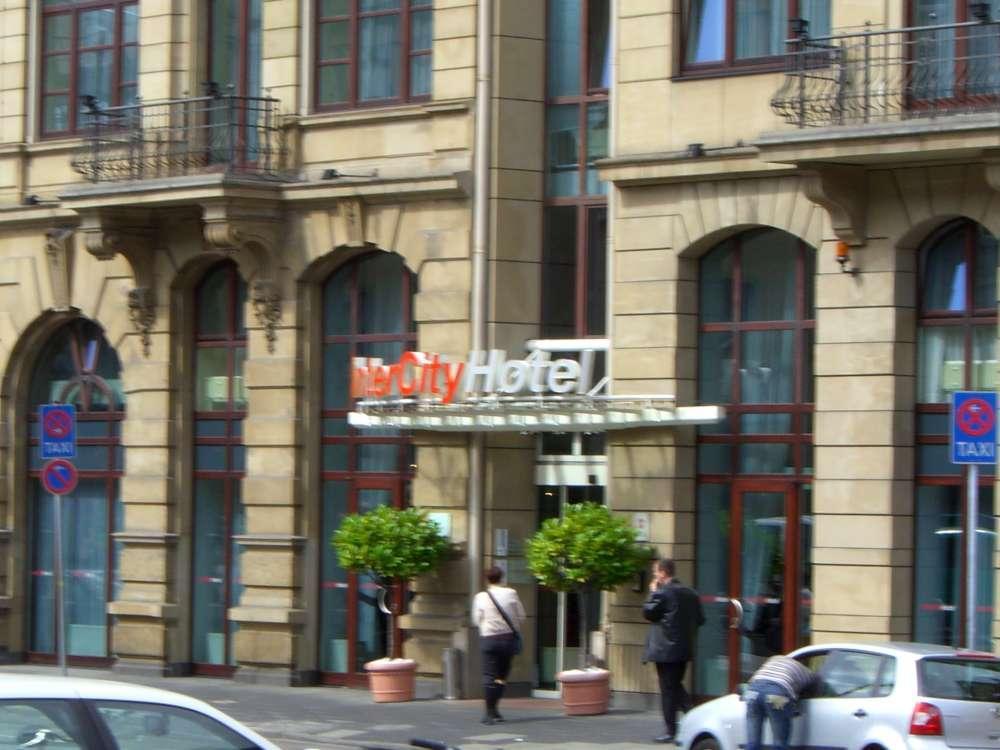 MLP Marathon 2011: InterCityHotel Mannheim erstmals offizieller Hotelsponsor