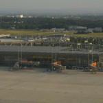 Flughafen Köln-Bonn: 9,85 Millionen Passagiere und 647.000 Tonnen Fracht in 2010