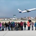 Flughafen Stuttgart: Neuer Rekord bei den Flughafenführungen