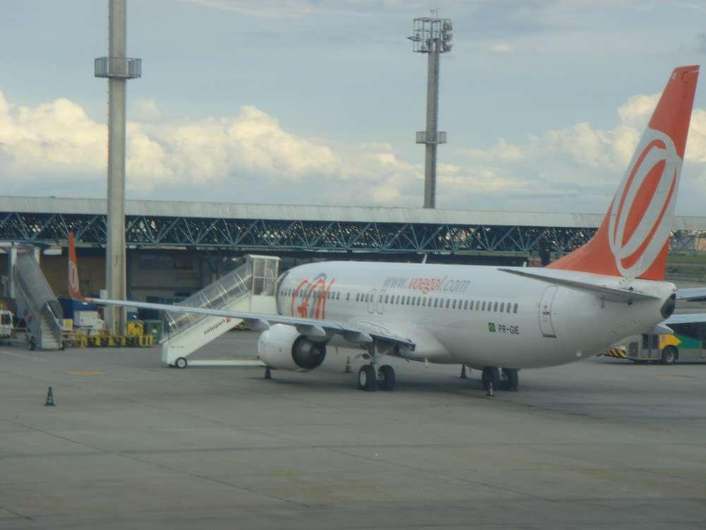 Gol Airlines of Brasil discloses its preliminary traffic figures for january 2018