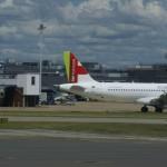 Von Wien direkt nach Lissabon