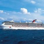 Kreuzfahrten in Australien: Carnival Cruise Lines stationiert die Carnival Spirit in Sydney