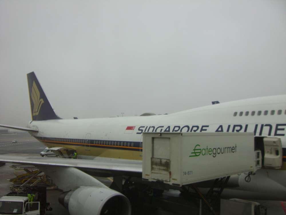 Geschäftsreisende wählen Singapore Airlines erneut zur besten Fluggesellschaft nach Fernost und Australien