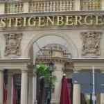 Steigenberger Hotel Thüringer Hof, Eisenach