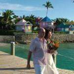 Karibik-Urlaub: Nochmal heiraten ohne Scheidung