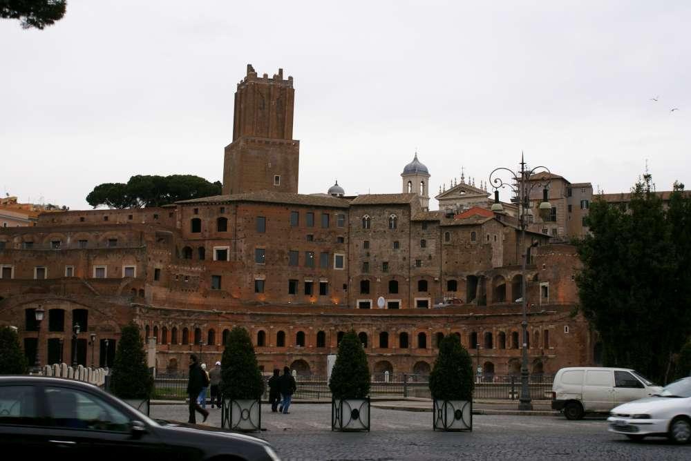 Studiosus-Reisen nach Rom