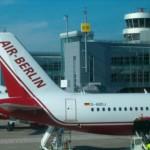 Rabattaktion: Air Berlin lässt ihre Fluggäste jubeln