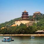 China-Boomland: Von Düsseldorf nach Peking