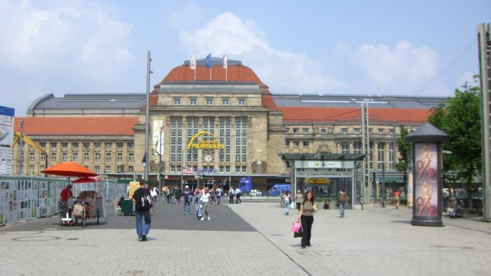 """""""New York Times"""" empfiehlt für 2020 Leipzig als Reiseziel"""