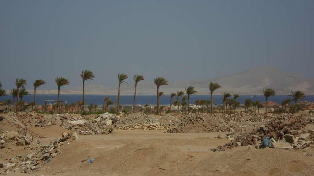 Rewe-Touristik (ITS, Jahn-Reisen, Tjaerborg) Ägypten: Ruhe in den touristischen Zielgebieten