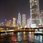 Deutsche Post wird zum touristischen Player: DHL bietet Ballonfahrten in Hong Kong