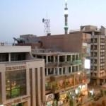 Agypten-Reisen: Rewe-Touristik empfiehlt Verzicht auf Ägypten-Reisen (Stand 9 Uhr)
