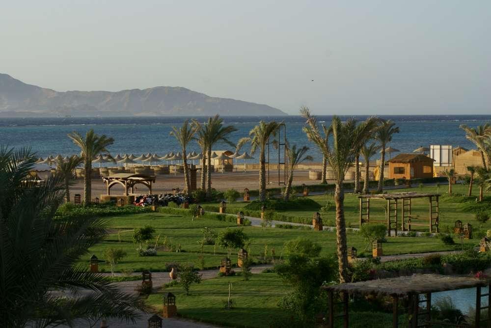 TUI-Information vom 31. Januar 2011, 09:00 Uhr zur Lage in Ägypten