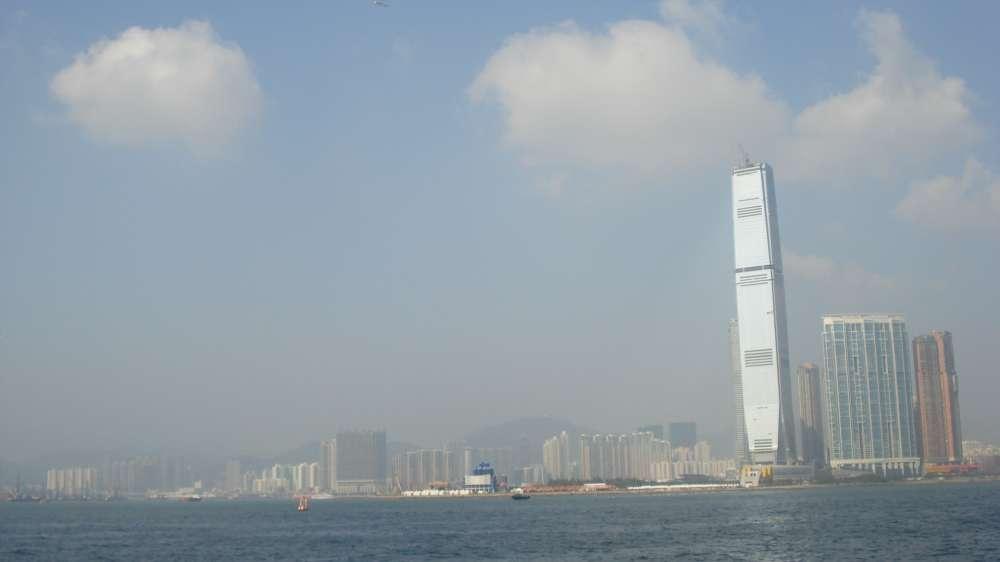 Hong Kong: Trotz hoher Preise begehrtes Ziel in Asien