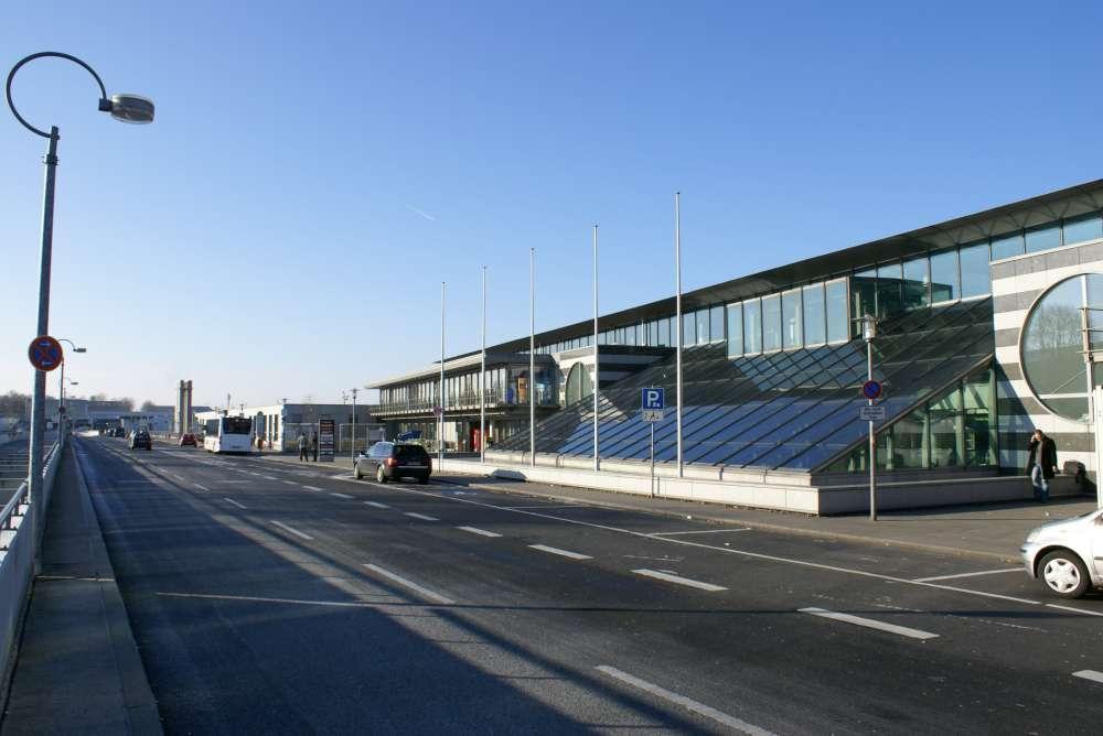 Fast fünf Prozent mehr Reisende im Januar am Flughafen Dortmund gezählt