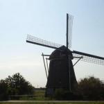 Holland wird größer