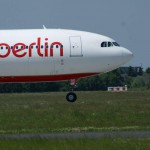 Air Berlin: Mehr Passagiere und höhere Auslastung im Januar