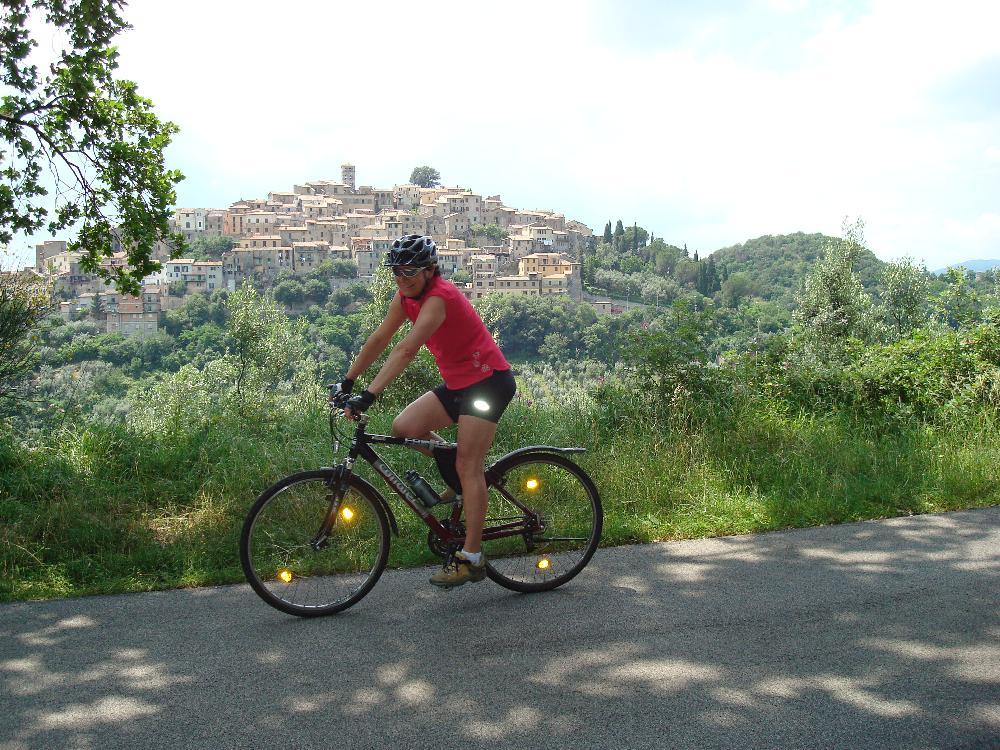 Sonnen-Radeln statt kalte Wadeln –  Mit Eurobike unterwegs auf Mallorca und in Bella Italia