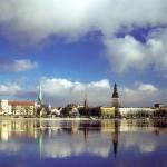 Check-in Riga