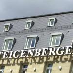 Steigenberger Hotel Thüringer Hof, Eisenach: Special zur Musical-Weltpremiere