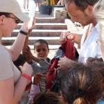 PEP-Veranstalter stockt Spenden von Touristikern auf