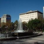 MADRID – EINE STADT AM FLUSS