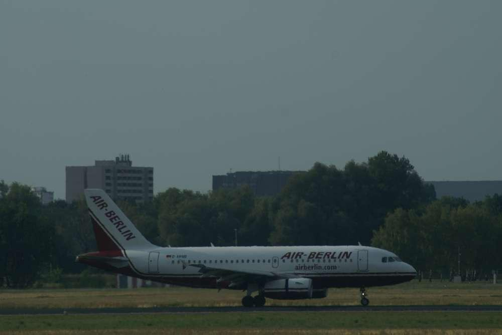 Air Berlin: the number one choice for lovers