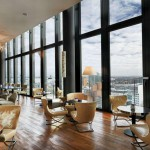 Hyatt Regency: Tapeten aus Amsterdam